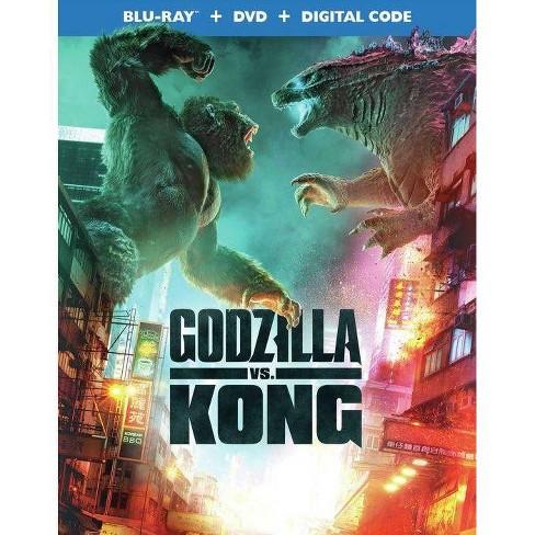 Godzilla vs. Kong - image 1 of 3