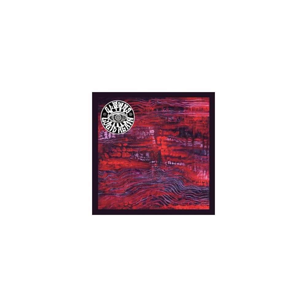 Clowns - Lucid Again (CD)