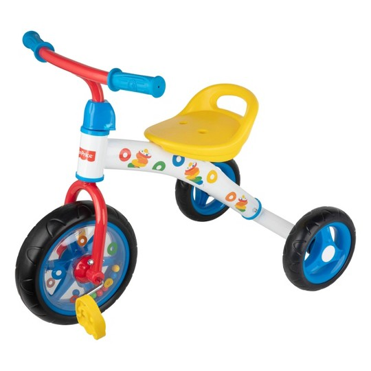 Fisher Price Rock a Stack Trike image number null