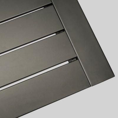 Steel Patio Furniture. Wood Patio Furniture