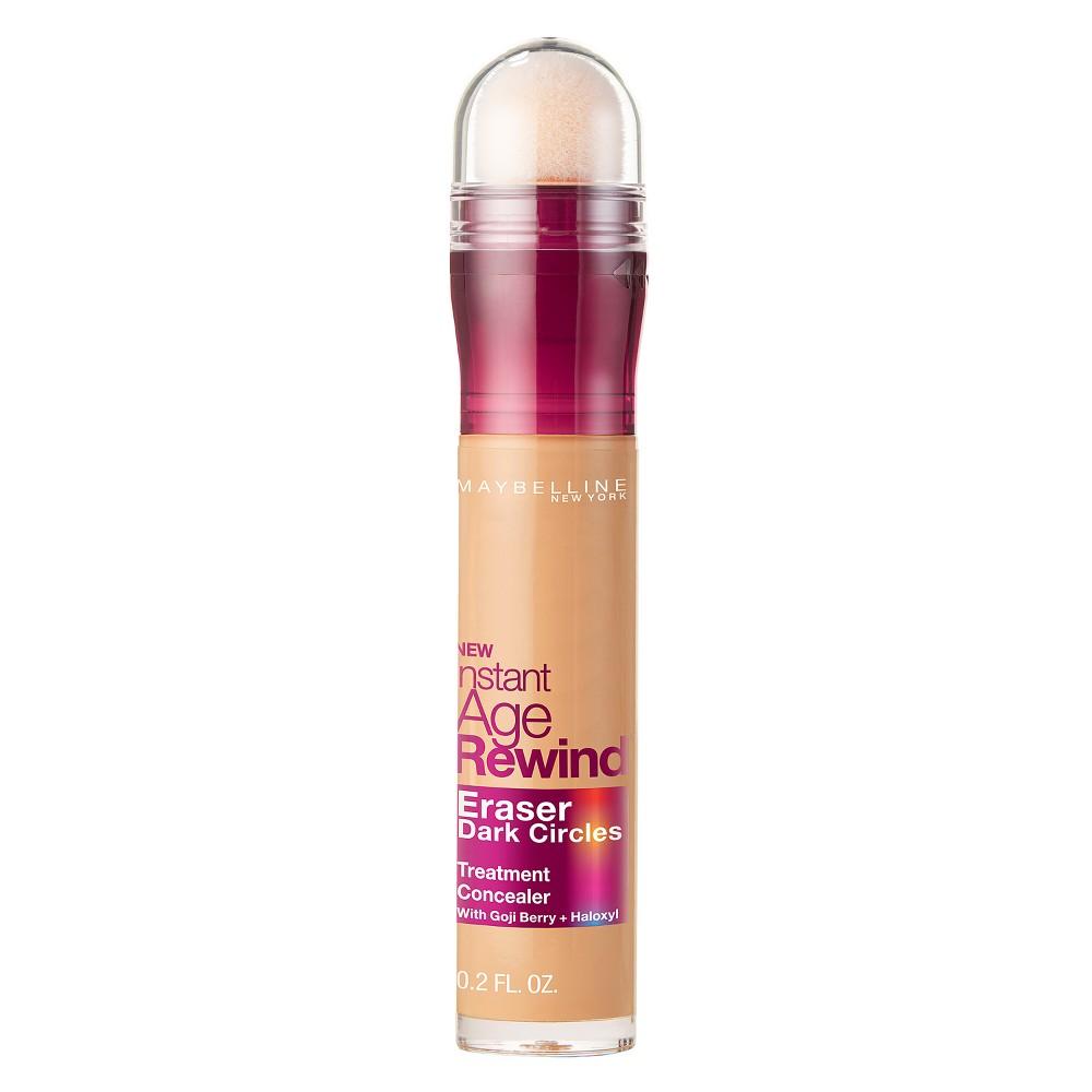 Maybelline Instant Age Rewind Eraser Dark Circles Treatment Concealer 142 Golden - 0.2 fl oz