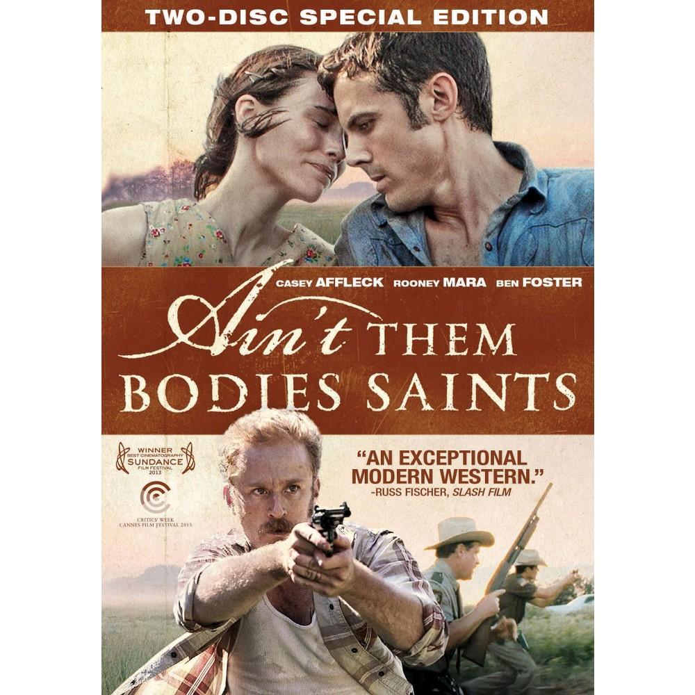 Ain T Them Bodies Saints Dvd