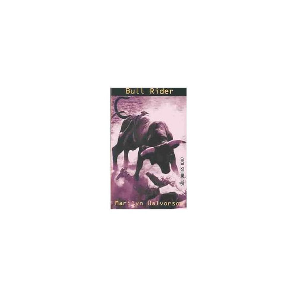 Bull Rider (Paperback) (Marilyn Halvorson)