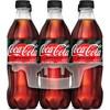Coca-Cola Zero Sugar - 6pk/16.9 fl oz Bottles - image 2 of 3