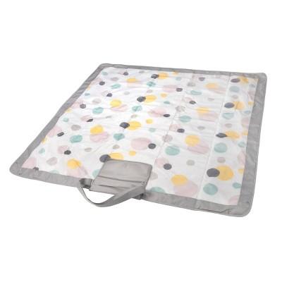 Lulyboo Smart Edge Outdoor Blanket - Bubbles