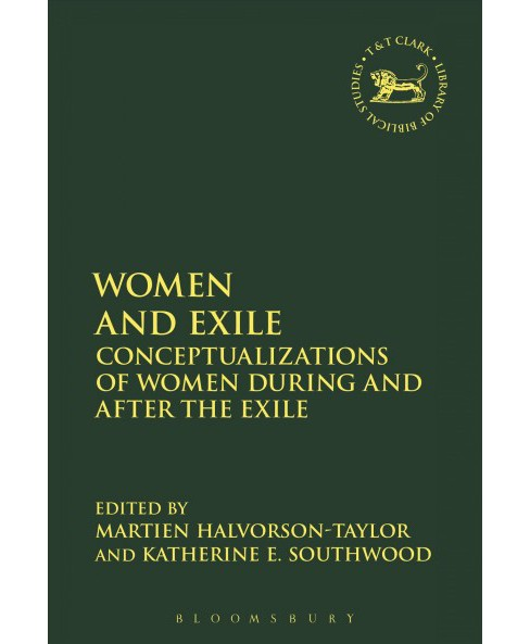 Women and Exilic Identity in the Hebrew Bible -  (Hardcover) - image 1 of 1