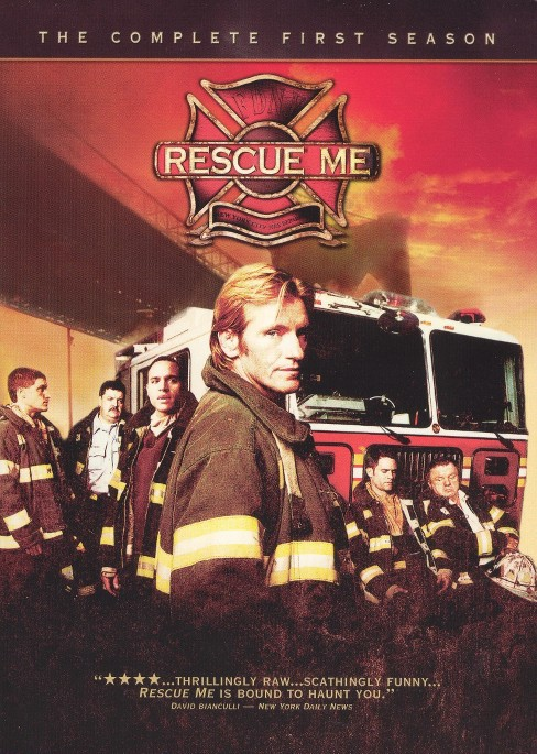 Rescue Me: The Complete First Season [3 Discs] - image 1 of 1
