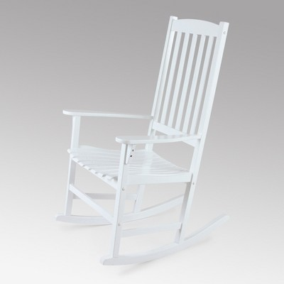 Alston Wood Porch Rocking Chair - Cambridge Casual