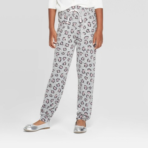 Girls' Cozy Jogger - Cat & Jack™ - image 1 of 3