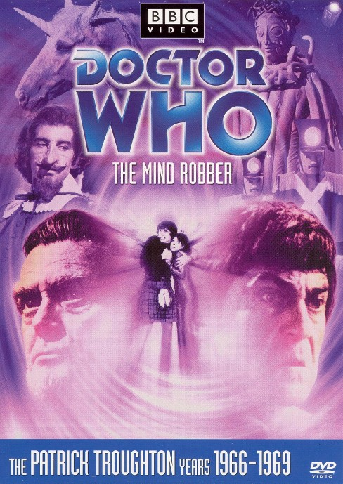 Doctor who:Ep 45 mind robber (DVD) - image 1 of 1