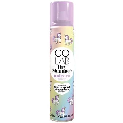 COLAB Unicorn Dry Shampoo - 6.7 fl oz
