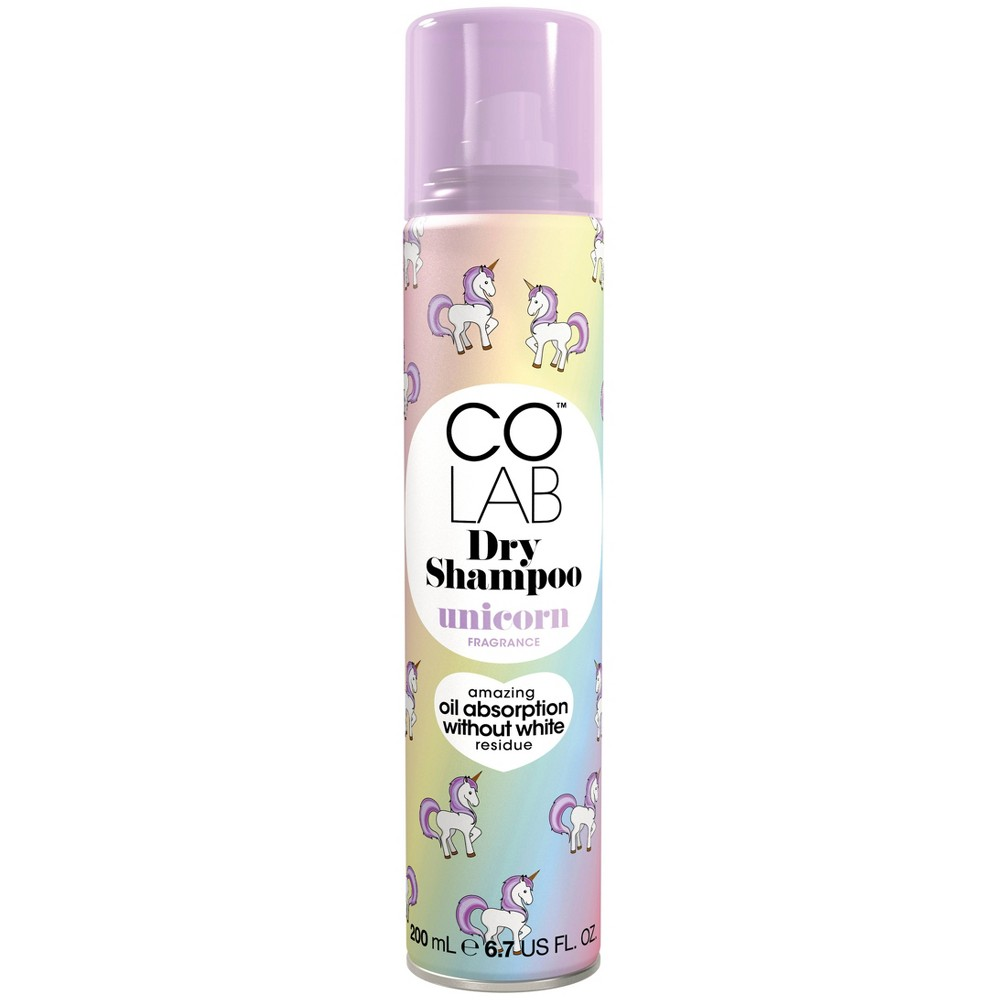 Image of COLAB Unicorn Dry Shampoo - 6.7 fl oz