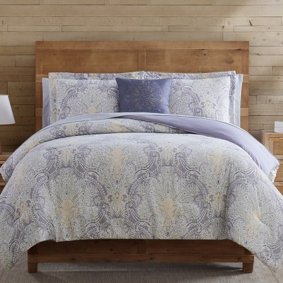 Modern Threads 6 Piece Printed Complete Bed Set Annabelle.