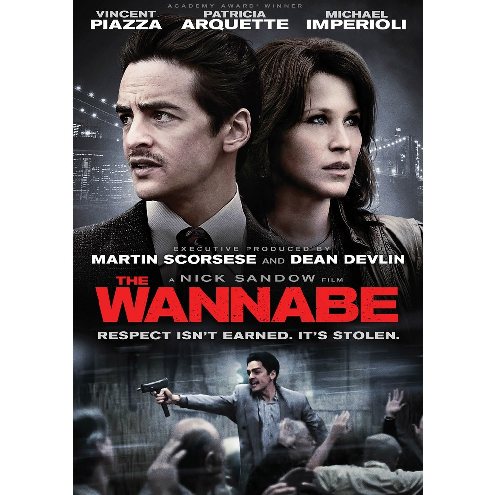 The Wannabe (Dvd), Movies