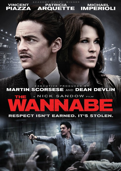 The Wannabe (DVD) - image 1 of 1