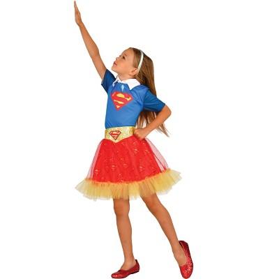Imagine DC Super Hero Girls Supergirl Skirt