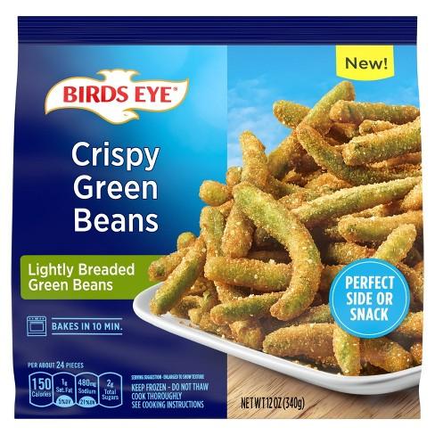 Birds Eye Crispy Green Beans - 12oz - image 1 of 3