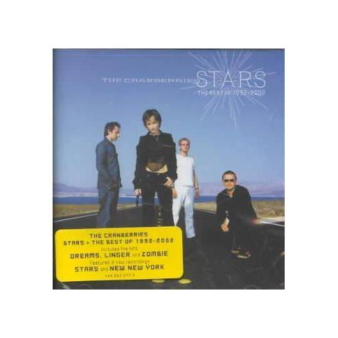 Cranberries (The) - Stars - The Best of 1992-2002 (CD) - image 1 of 1