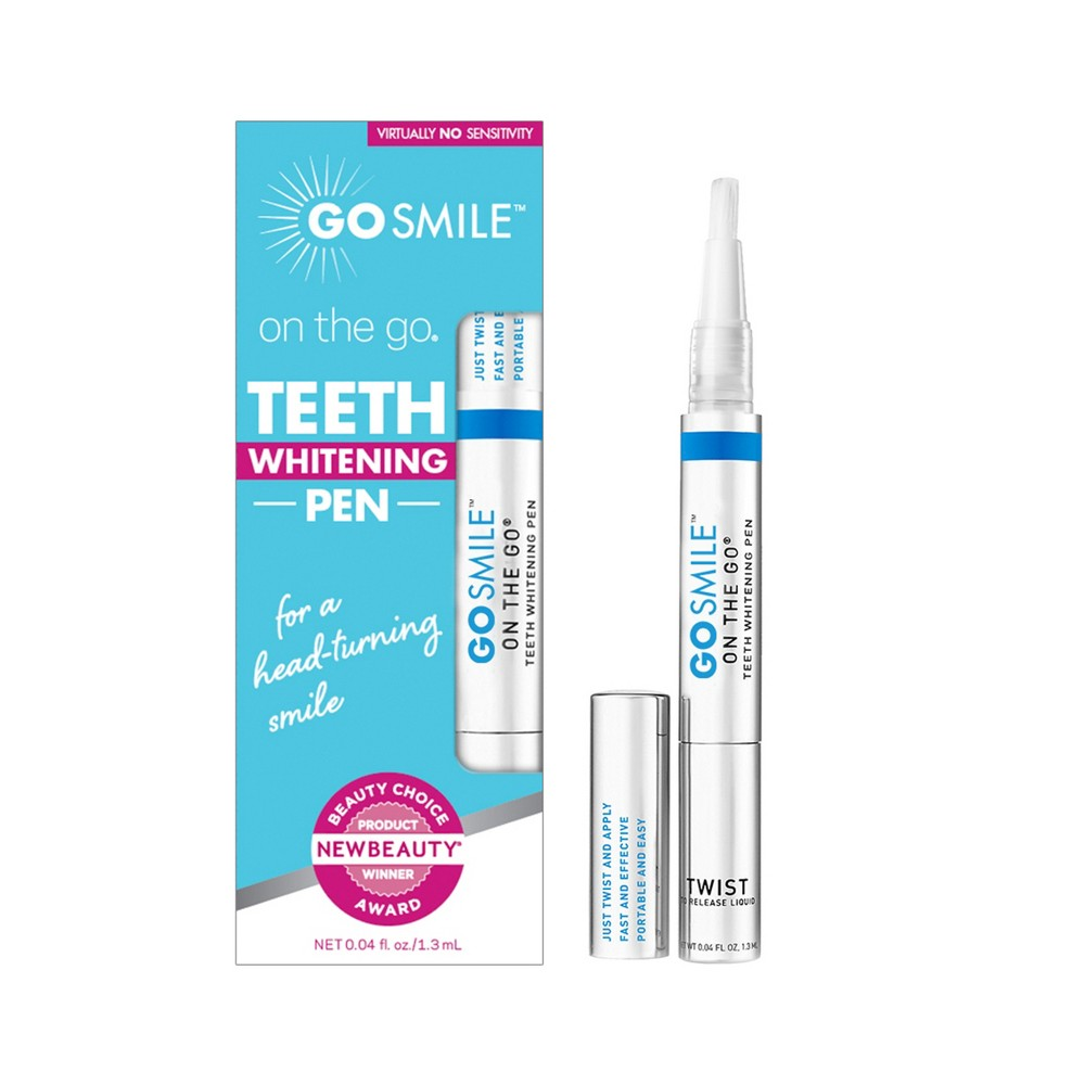 Image of GO SMILE Tooth Whitening System
