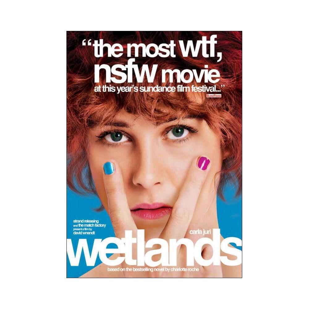 Wetlands (Dvd), Movies