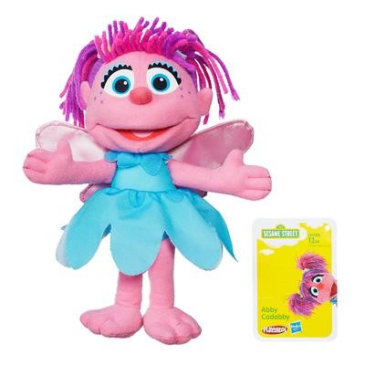 Playskool Sesame Street Sesame Street Pals Abby Cadabby