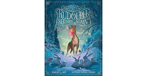 Rudolph Shines Again (Hardcover) (Robert L. May) - image 1 of 1