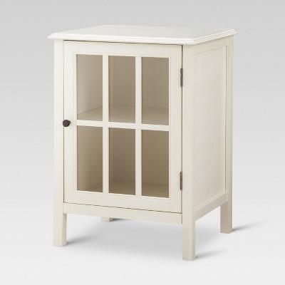 Windham One-Door Storage Cabinet Shell - Threshold™