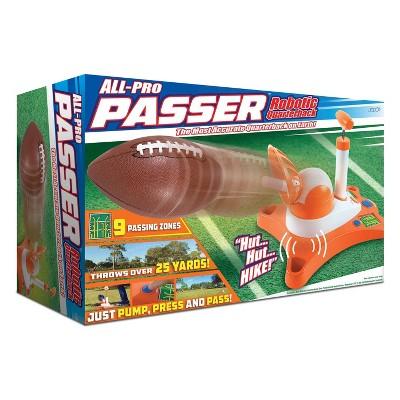All Pro Passer Robotic Lawn Bowling Quarterback