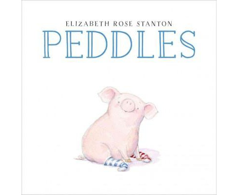 Peddles (School And Library) (Elizabeth Rose Stanton) - image 1 of 1