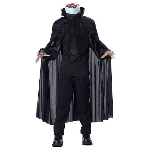 Kids' Headless Horseman Costume - image 1 of 1