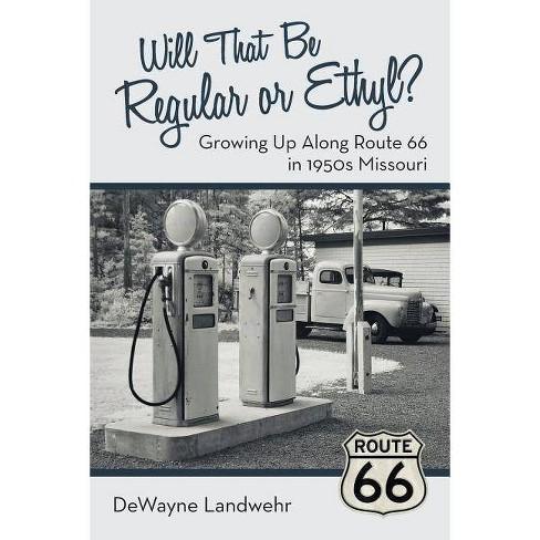 Will That Be Regular or Ethyl? - by  Dewayne Landwehr (Paperback) - image 1 of 1