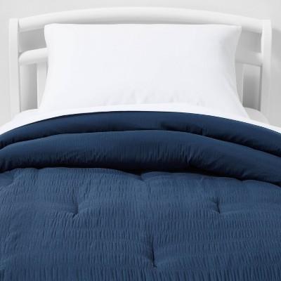 Toddler Seersucker Comforter Set - Pillowfort™