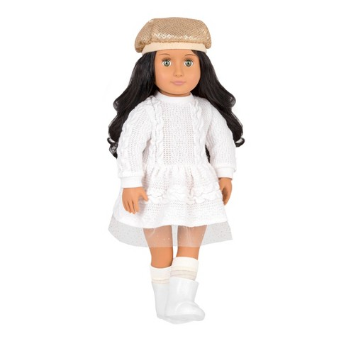 Our Generation® Regular Doll - Talita™ - image 1 of 2