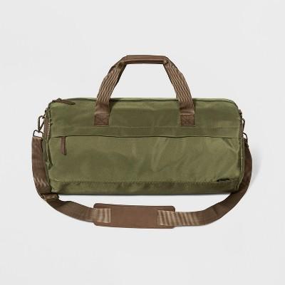 Men's Weekender Bag - Goodfellow & Co™ Olive
