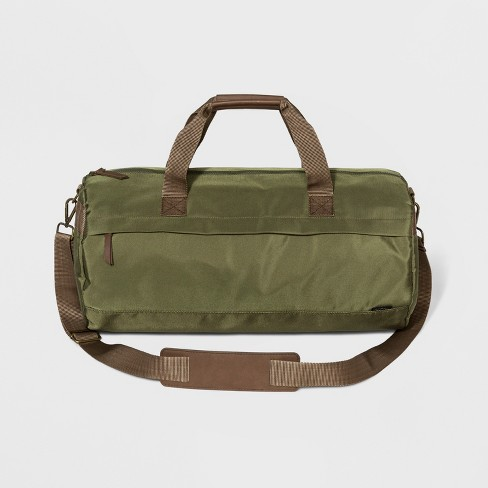 Duffel Weekender Bag Goodfellow Co Olive