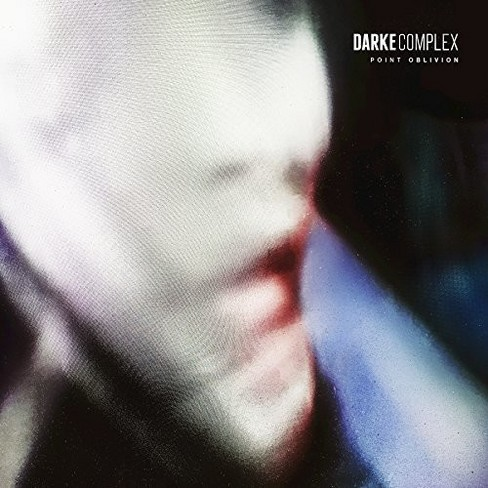 Darke Complex - Point Oblivion (CD) - image 1 of 1
