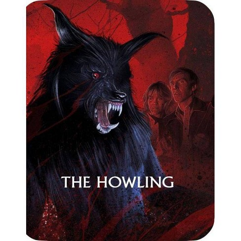 The Howling (Blu-ray) - image 1 of 1