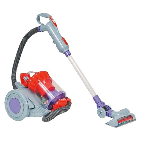 how to clean dyson dc22 canister