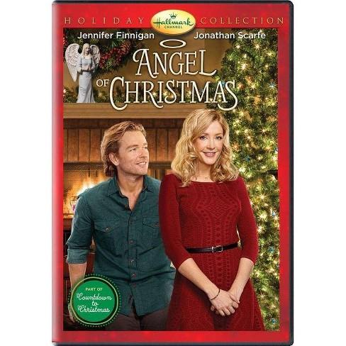 Angel of Christmas (DVD) - image 1 of 1