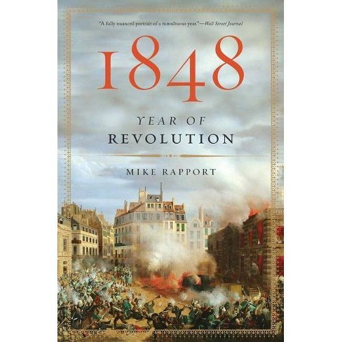 1848 - by  Mike Rapport (Paperback) - image 1 of 1