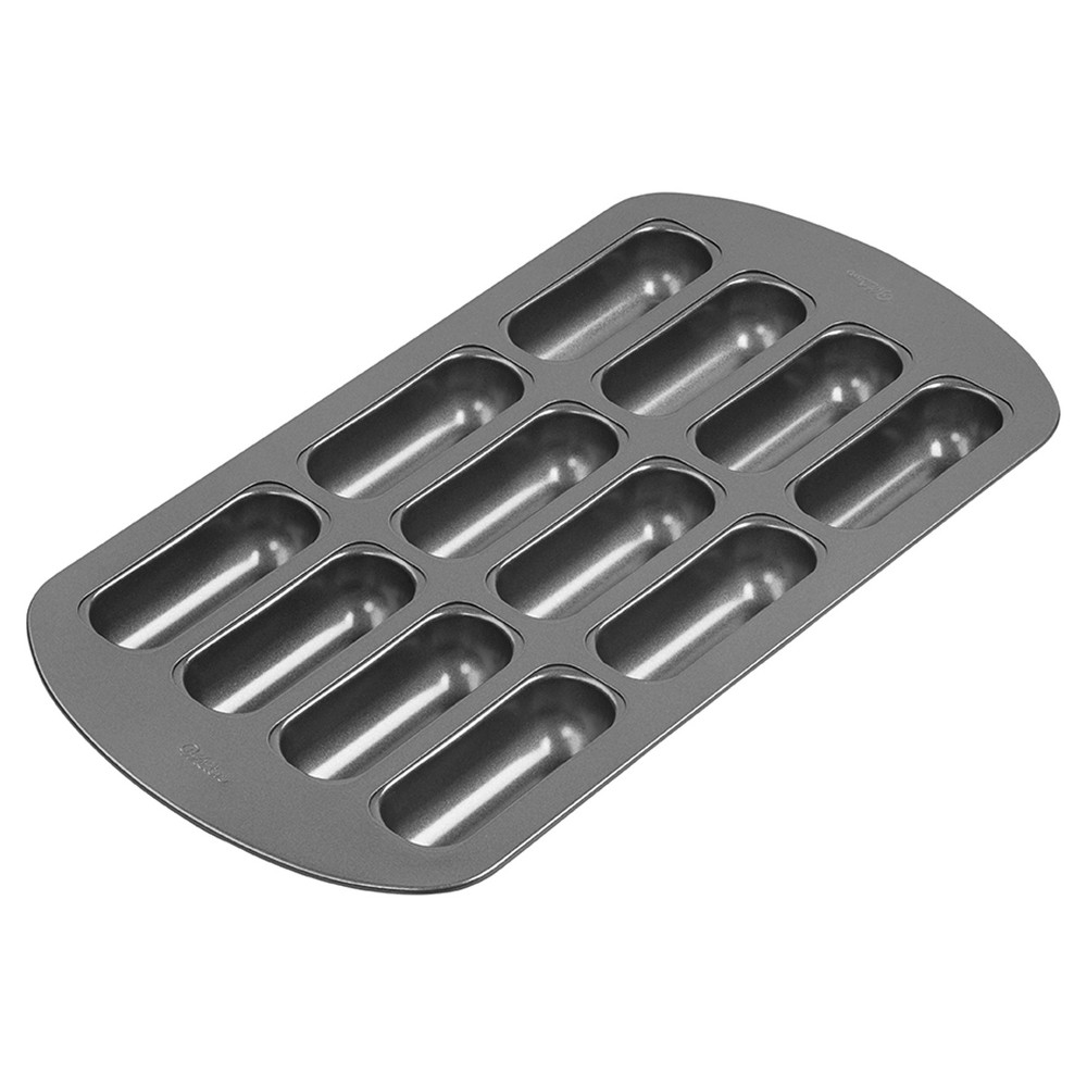 Wilton Minions Mini Cake Pan, Grey
