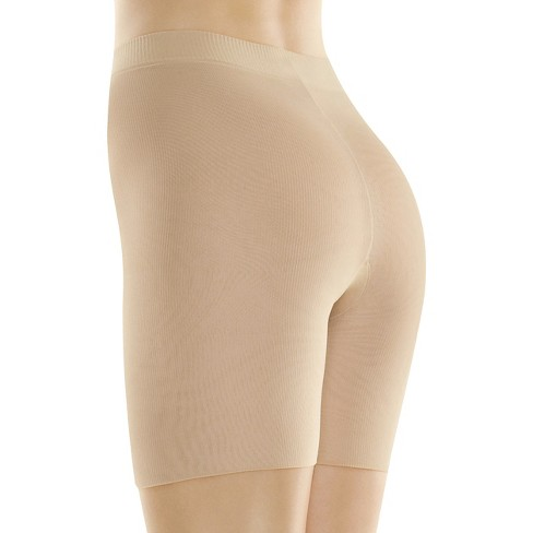 ASSETS® by Sara Blakely a Spanx® Women's Mid-Thigh Shaper 124B - image 1 of 3