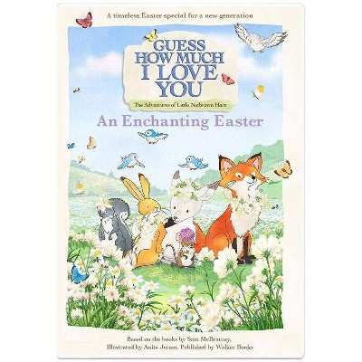 Guess How Much I Love You: An Enchanted Easter (DVD)(2018)