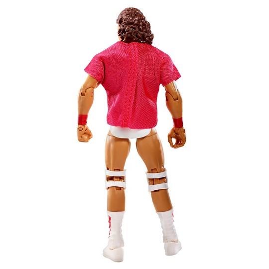 WWE Hall of Fame Elite Collection Tita Santana Figure image number null