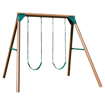 Swing N Slide Equinox Swing Set Target Inventory Checker Brickseek