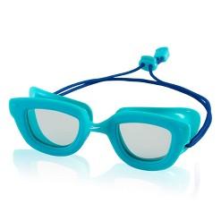 Speedo CB Kids' Sunny Vibe Goggles Boys' - Seafoam/Gray
