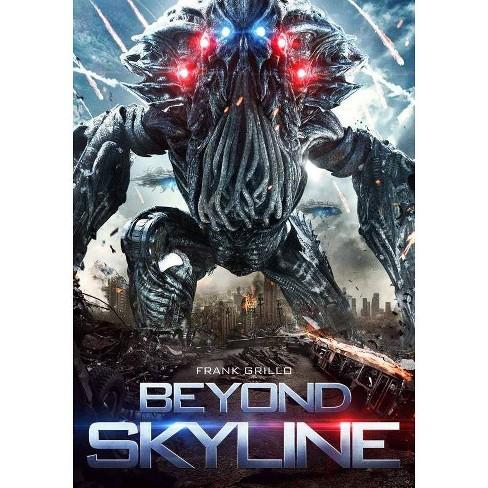 Beyond Skyline (DVD) - image 1 of 1