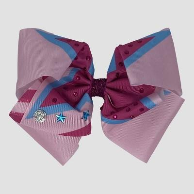 Girls' JoJo Siwa Signature Bow Hair Clip - Pink