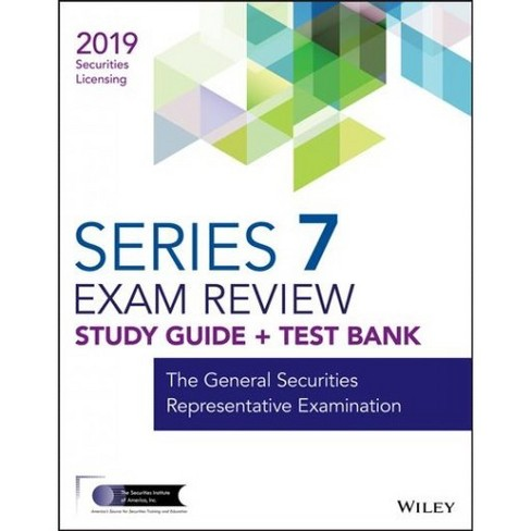 About for books series 7 exam secrets study guide: series 7 test rev….
