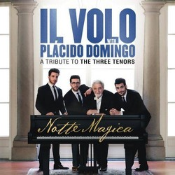 Il Volo Notte Magica - A Tribute to Three Tenors - Live